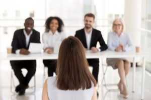 How to get your first PR agency job